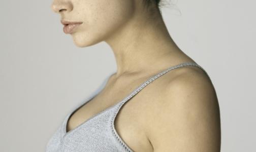 Фото №1 - Профилактика рака груди: петербурженок бесплатно обследуют в Гостином дворе