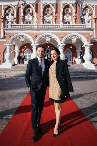 Фото №8 - Компания «Кашемир и Шелк» отпраздновала двадцатилетний юбилей