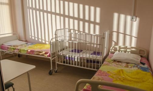 Фото №1 - В сезон роста заболеваемости ОРВИ детская больница №5 открыла новое инфекционное отделение