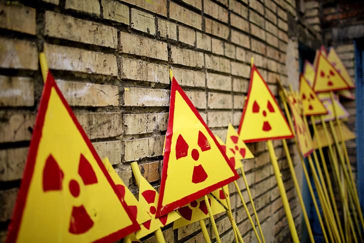 Фото №2 - 30 лет Чернобылю: Поражающая способность
