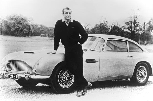 Фото №3 - У семи хозяев Aston Martin без крыши
