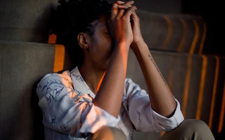 депрессия невроз