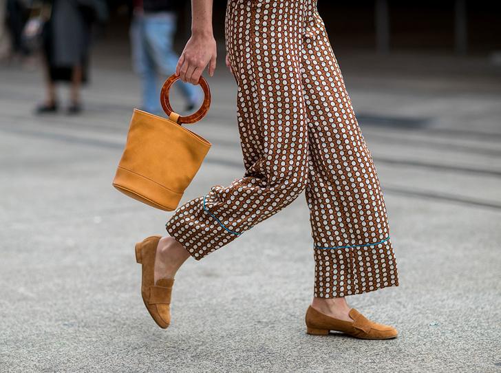 Фото №1 - Обувь для офиса: 5 стильных альтернатив лодочкам