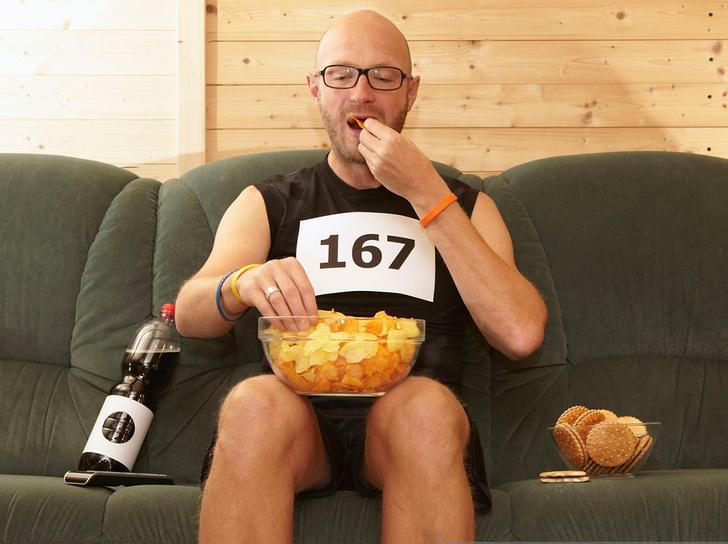 Фото №1 - Лайфхак от диетолога: как есть чипсы