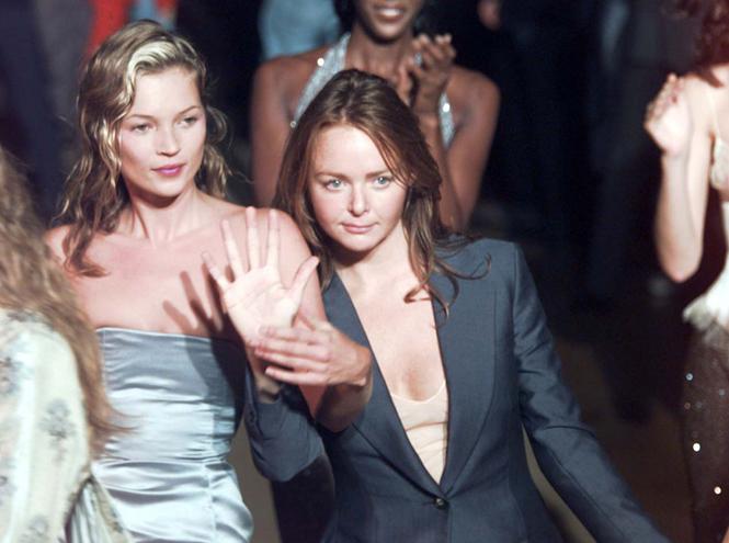 Фото №5 - 14 культовых показов за всю историю Недели Моды в Париже