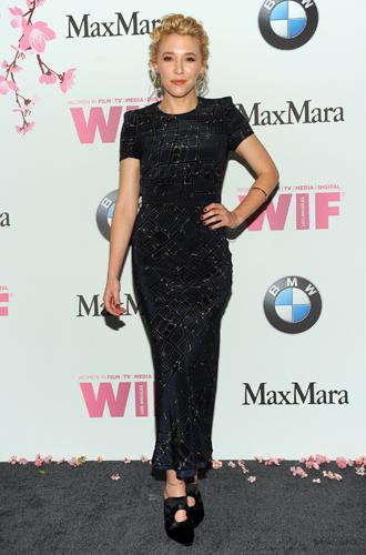 Фото №7 - Звезды на вручении премии Women In Film 2017 Crystal + Lucy Awards