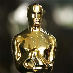 Фото №1 - Раздача Оскаров закончилась