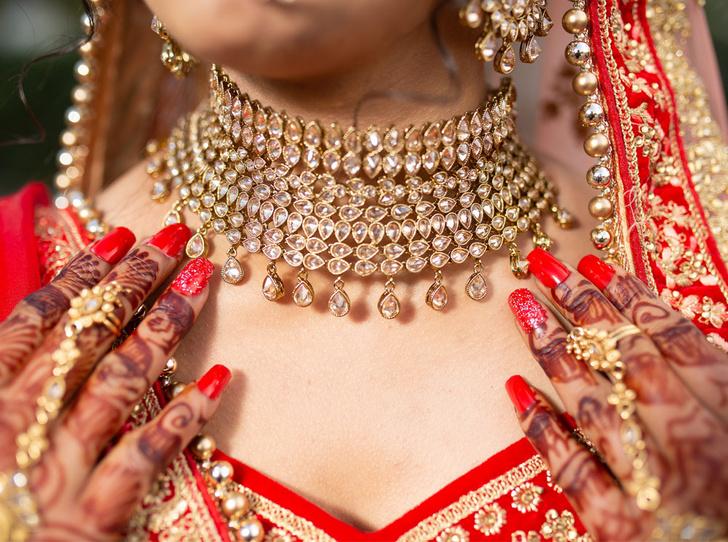 Фото №5 - Драгоценная Индия: ювелирные традиции одной из самых загадочных стран мира