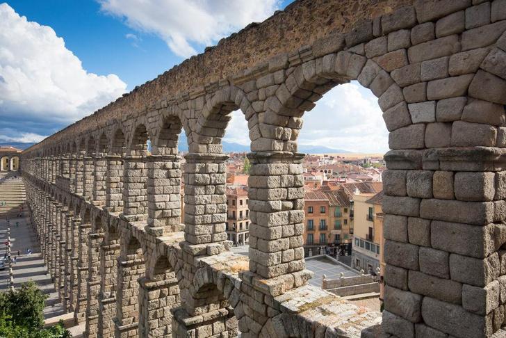 Фото №3 - Крепость королей: на что посмотреть и что попробовать в испанской Сеговии