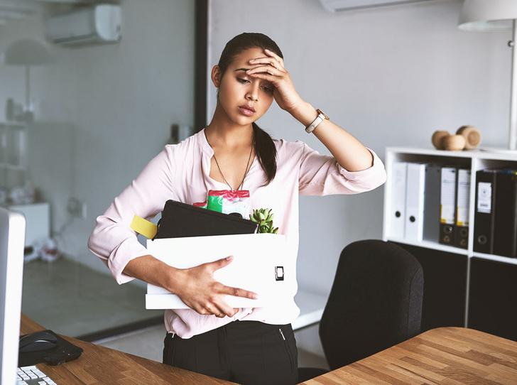 Фото №4 - 7 признаков, что вам нужно срочно менять работу
