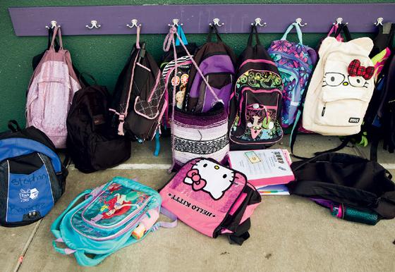 Фото №10 - Сделано с любовью: американская система образования