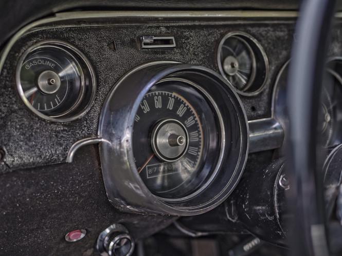 Фото №5 - Прогрессивное развитие: 7 вещей, которых страшно не хватает современным машинам