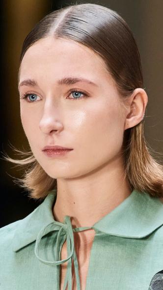 Фото №16 - Главные тренды макияжа весны и лета 2021