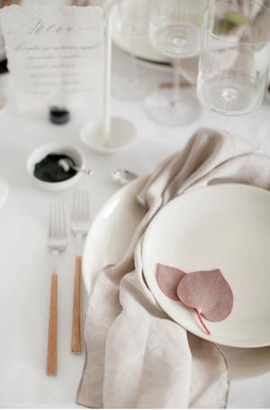 Фото №17 - Свадебный сезон 2017: модные палитры и детали, которые сделают свадьбу по-настоящему стильной