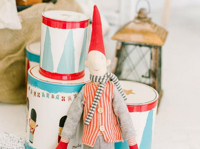 Фото №12 - Bunny Hill: 10 милых подарков на Новый Год