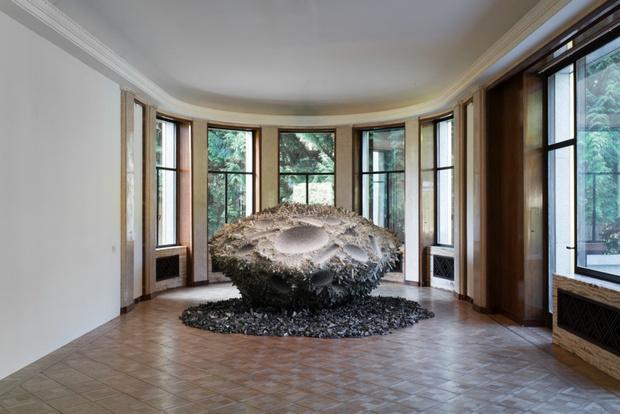 Фото №4 - Персональная выставка Кван Йонг Чана в Askeri Gallery