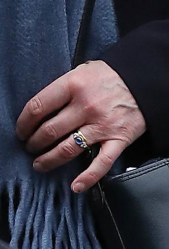 Фото №7 - Два помолвочных кольца принцессы Анны: самые необычные украшения Виндзоров