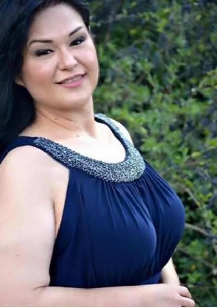 Фото №10 - Похудела на 408 кг и бросила мужа: как сейчас живет самая толстая женщина в мире?