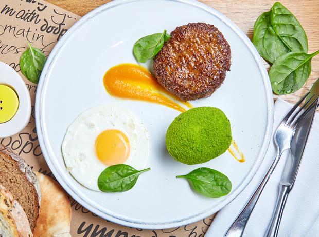 Фото №12 - 7 ресторанов Москвы, где подают лучшие завтраки