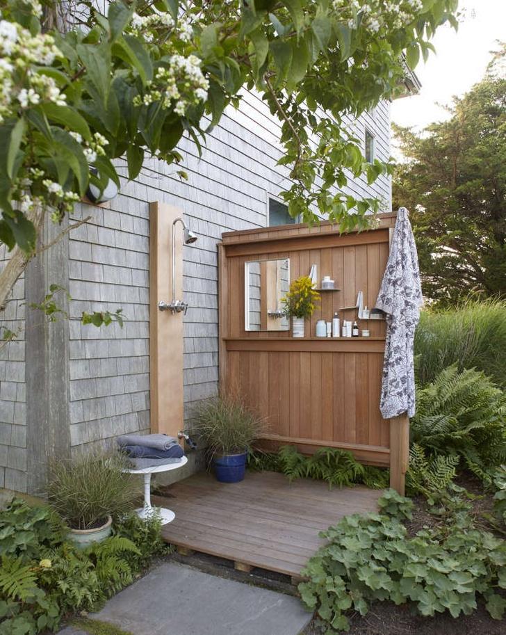 Фото №10 - Уютный летний дом 1970-х годов в скандинавском стиле