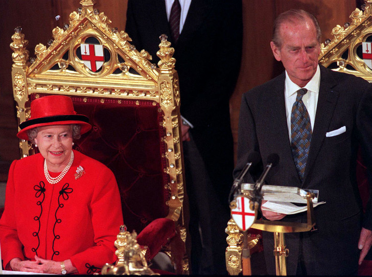 Фото №3 - Неожиданная причина, почему принц Филипп никогда не хотел стать королем