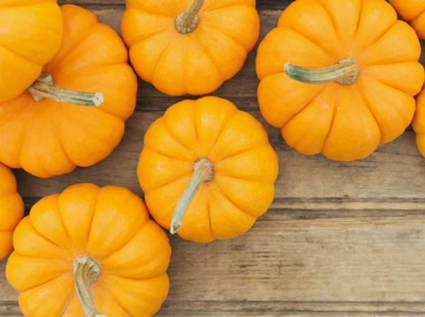 Фото №8 - Королева Хэллоуина: 7 интересных фактов и 3 полезных рецепта из тыквы