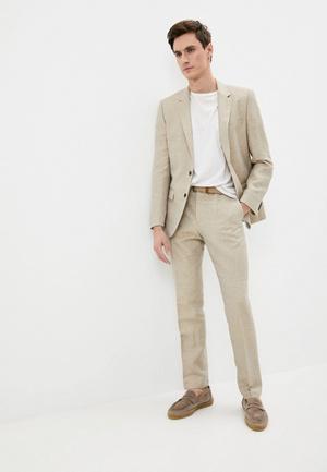 Фото №5 - 7 стильных костюмов на выпускной для модных парней