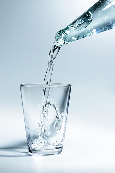Фото №2 - Норма: сколько воды нужно пить в день