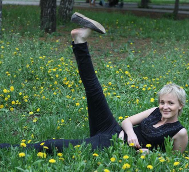 Фото №14 - Самые очаровательные блондинки Белгорода