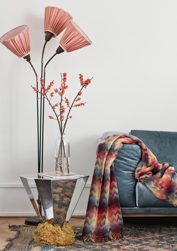Фото №6 - Квартира модного стилиста Эмили Синдлев в Копенгагене