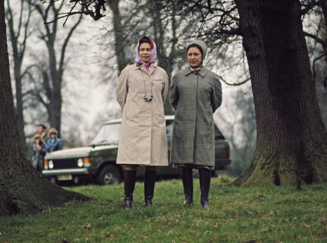 Фото №5 - Что Елизавета II думала о романе принцессы Маргарет и молодого баронета Родди Луэллина?