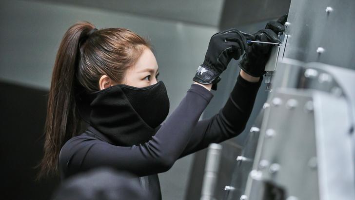 Фото №6 - Дорогу новому поколению: лучшие фильмы и дорамы с Ким Сэ Рон 😍
