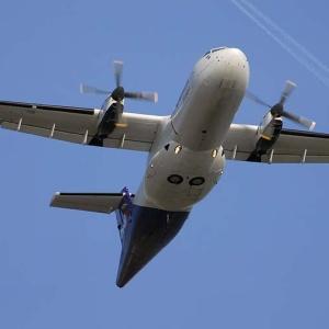 Фото №1 - В Венесуэле не приземлился самолет