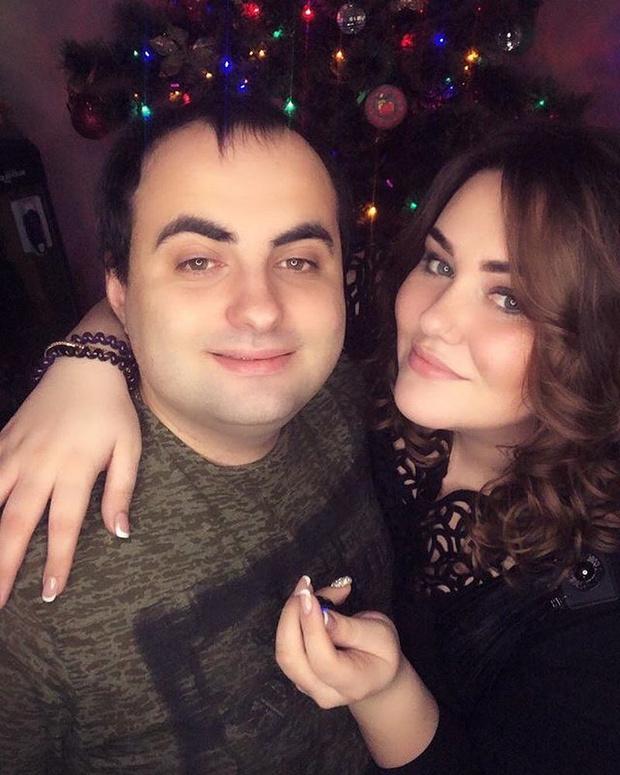 Фото №2 - Обидно: Иосиф Пригожин не позвал дочь на свой день рождения