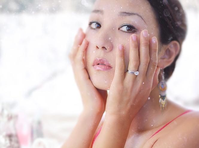 Фото №2 - Бьюти-хаки от японок и 7 средств, которые нужно просить привезти в подарок