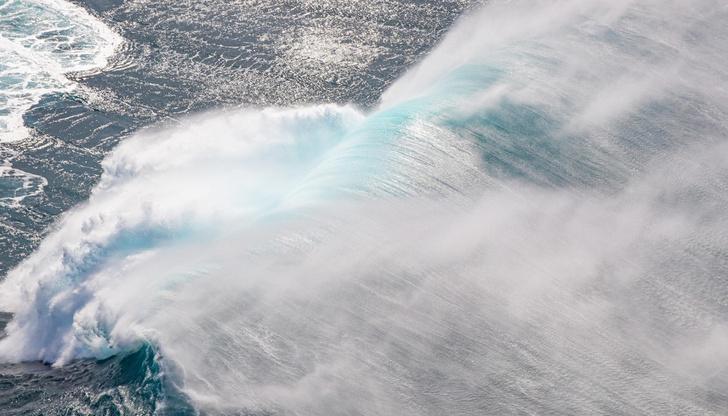 Фото №1 - В древности Землю полностью покрывал океан
