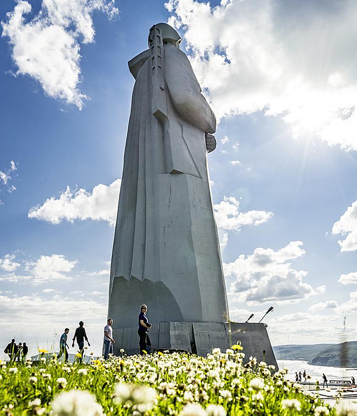 Фото №18 - Короли Севера: неожиданный Мурманск глазами местных жителей