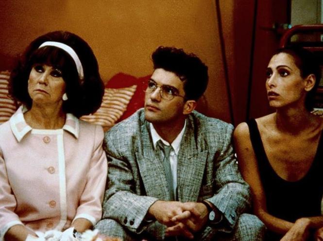 Фото №3 - 10 самых волнующих ролей Антонио Бандераса