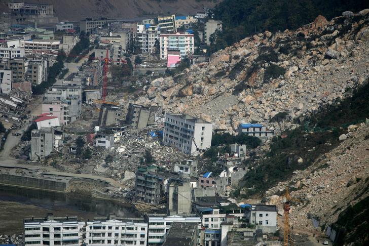 Фото №15 - История потрясений: 10 самых разрушительных землетрясений XX и XXI веков