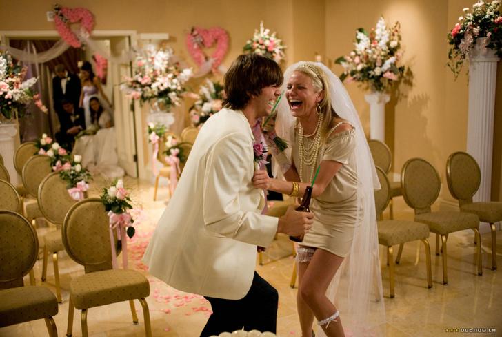 Фото №1 - 4 признака того, что ваш брак обречен, по мнению свадебных фотографов