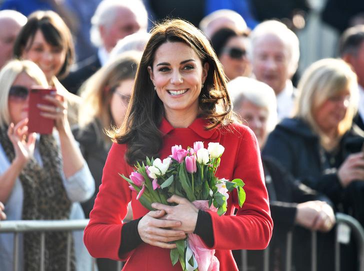 Фото №1 - Суровые уроки стиля, которые Кейт Миддлтон усвоила в браке с принцем Уильямом