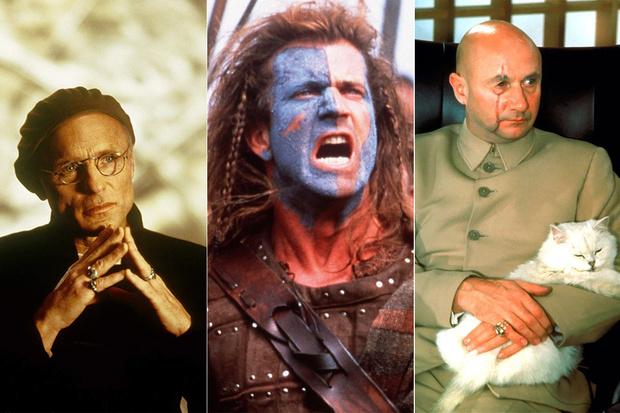 Фото №1 - 9 фильмов, в которых главный герои и главный злодей ни разу не встретились друг с другом