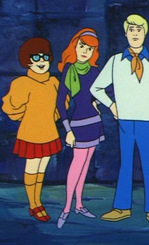 Фото №7 - Вдохновляемся: 5 самых стильных девушек из сериалов 70-х