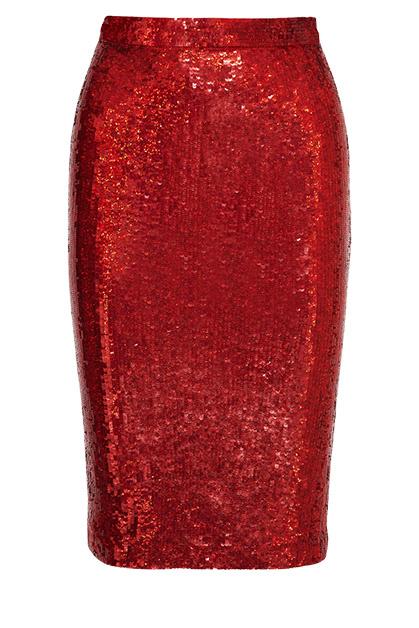 Юбка, Givenchy, 135 000 руб.