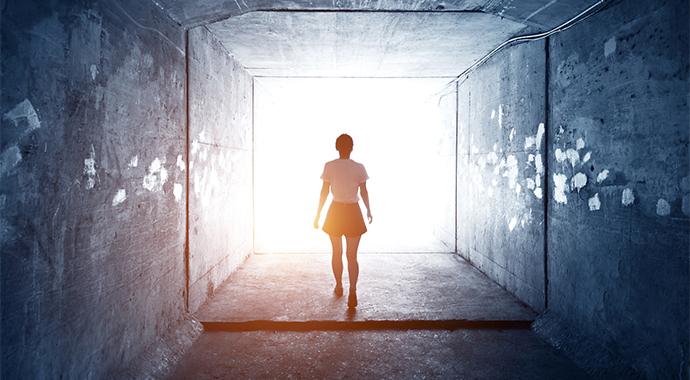 Жизнь после смерти: свидетельства души или мозговые нарушения?
