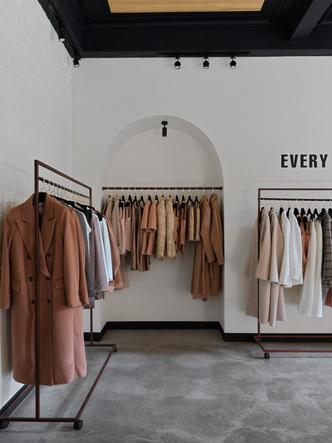 Фото №3 - Шоурум fashion-бренда Selfmade в Москве