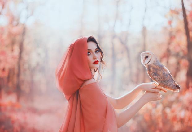 Гороскоп на сентябрь от ясновидящей Кажетты Ахметжановой