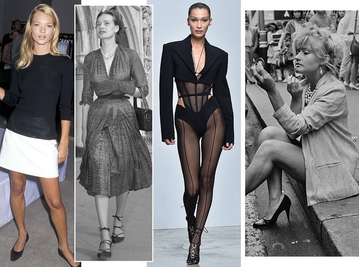 Фото №1 - Новые правила: как (и зачем) выглядеть женственно в XXI веке
