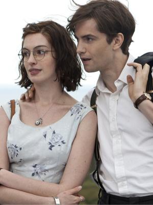 Фото №5 - Что посмотреть: 10 романтических драм для тех, кто обожает фильм «После»