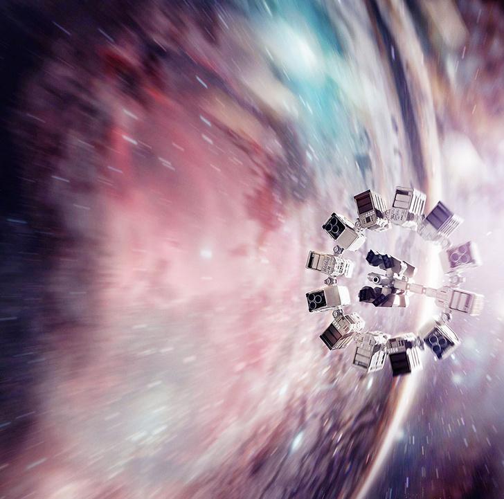 Фото №1 - Существуют ли технологии искусственной гравитации?